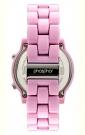 Наручные часы Appear с розовыми кристаллами Сваровски. MD011L