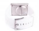 Часы Phosphor Touch Time, белые. TT004