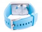 Часы Phosphor Touch Time, голубые. TT005