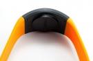 Часы Phosphor World Time Sport Orange (WP003)